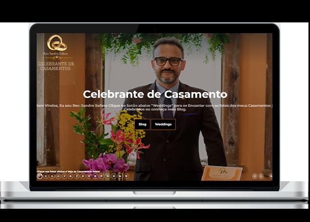 Otimização de Sites - Criação de Sites em Curitiba - Brain In - Ideias Inteligentes - Web Sites - Sistemas Web - Lojas Virtuais - Curitiba e Região Metropolitana Celebrante de Casamento Rev. Sandro Solera